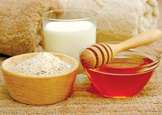 Cám gạo: Tắm trắng như spa tại nhà rẻ mà hiệu quả bất ngờ