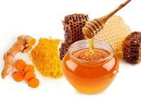 Chẳng lo thoái hóa khớp háng nhờ mật ong và nghệ