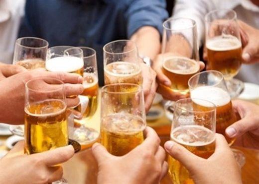 13 mẹo giải rượu ngày Tết cực hiệu quả dành cho người có tửu lượng thấp