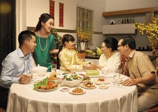 Tìm hiểu ý nghĩa những món ăn ngày Tết để thêm yêu hơn Tết cổ truyền