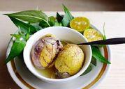 Giải đáp tất tần tật mọi thắc mắc về việc ăn trứng vịt lộn có lợi cho sức khỏe