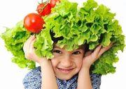 Quyết định chế độ dinh dưỡng đồng thời bạn đã quyết định sự phát triển của trẻ