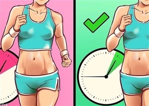 8 cách giảm cân hiệu quả khi bước sang tuổi 40
