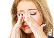 Đánh bật viêm xoang với phương pháp bấm huyệt đơn giản