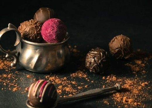 10 quan niệm sai lầm về sôcôla