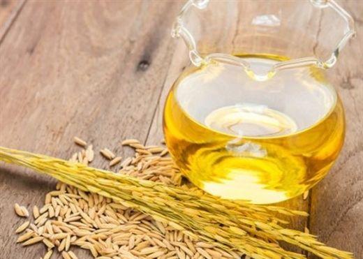 5 lợi ích tuyệt vời của dầu cám gạo với da và tóc