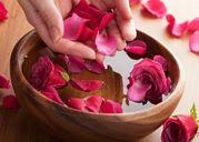 Hoa hồng- 'thần dược' trị được bách bệnh