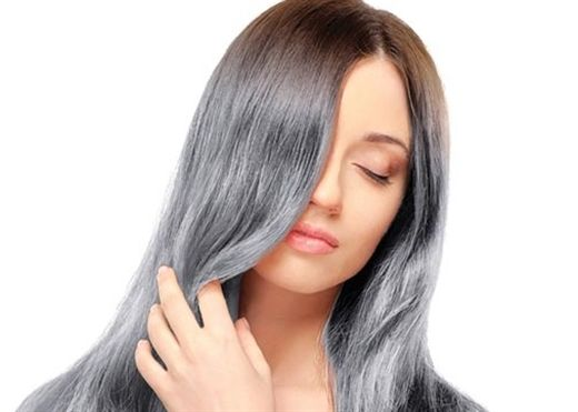 7 biện pháp hữu hiệu ngăn ngừa tóc bạc sớm