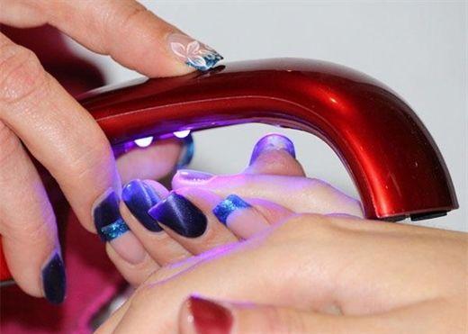 Các giải pháp tại nhà giúp móng tay sạch và sáng bóng