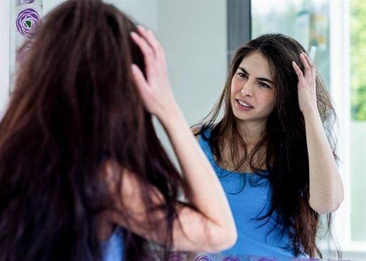 Những mẹo tuyệt vời phục hồi tóc hư tổn