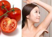 Mẹo giúp làm mờ thâm đen vùng da dưới cánh tay hiệu quả