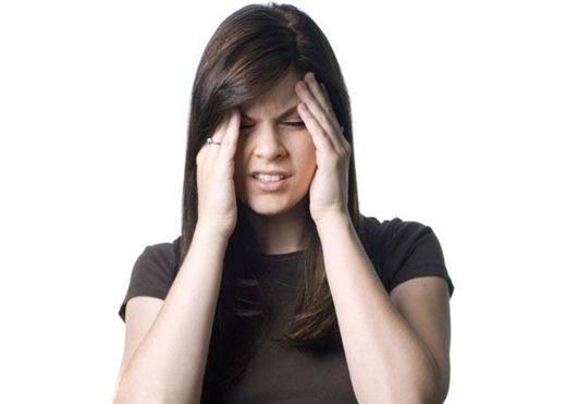 8 lý do kỳ lạ gây ra đau đầu