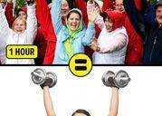 10 cách hữu ích để tăng tốc độ giảm cân