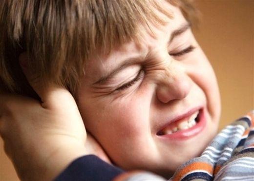 Bệnh viêm tai giữa ở trẻ em: Nguyên nhân và cách điều trị triệt để