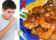 Ăn tôm đúng cách tránh bị ngộ độc