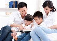Một gia đình luôn vui vẻ, hạnh phúc cần có 4 điều sau