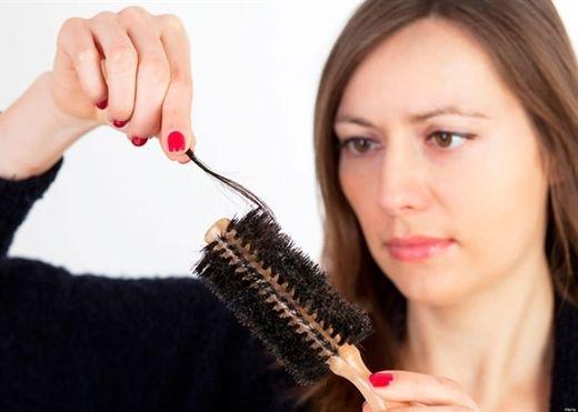 Ăn chay- nguyên nhân không ngờ khiến chị em rụng tóc
