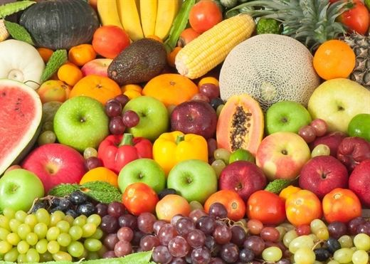 Lý do nên ăn trái cây mỗi ngày bạn đã biết