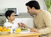 Những lưu ý về dinh dưỡng cho lứa tuổi tiểu học cha mẹ cần quan tâm