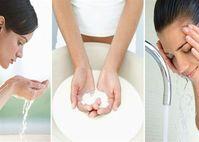 Bí quyết làm trắng da, chăm sóc tóc mềm mượt chỉ với nước vo gạo