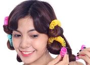 6 mẹo giúp bạn luôn xuất hiện với mái tóc hoàn hảo sau khi ngủ dậy