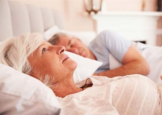 Làm sao để người cao tuổi luôn có giấc ngủ ngon?
