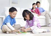 Con bạn sẽ trở thành một người có ích cho xã hội nhờ vào cách cha mẹ dạy dỗ