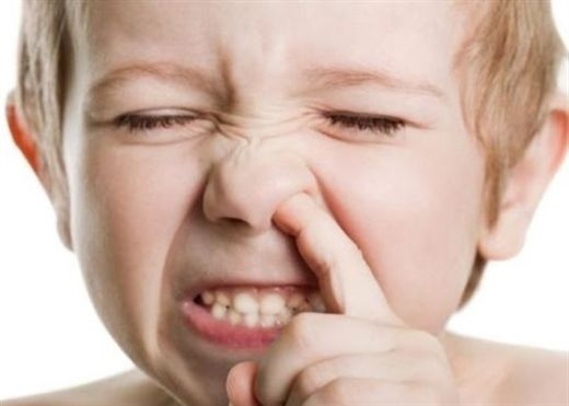 7 hệ quả nguy hiểm khi bạn ngoáy mũi