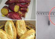 Ăn bánh mì và khoai lang liên tục 7 ngày theo cách này, giật mình cân nặng giảm 5-10kg chỉ sau 1 tuần