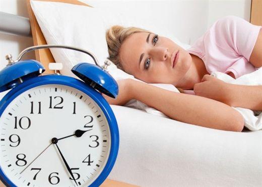 6 món ăn thức uống ban đêm khiến bạn mất ngủ