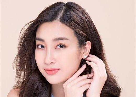 Bật mí lý do Hoa hậu Đỗ Mỹ Linh tin dùng vàng 24K để làm đẹp