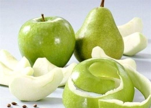 Vỏ củ quả: ăn hay bỏ?