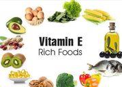 Khỏe, đẹp với vitamin E