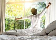 5 tip đơn giản để thức dậy sớm vào buổi sáng