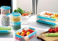 10 cách bảo quản thực phẩm luôn tươi ngon