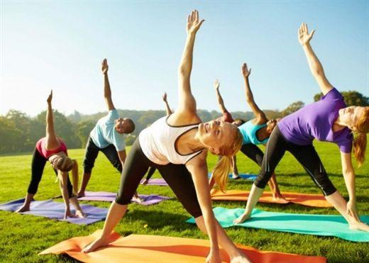 Điều gì xảy ra trong não khi bạn tập thể dục?