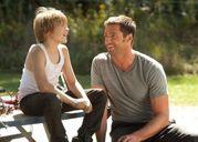 8 điều cha dạy con trai trở thành một người đàn ông đích thực
