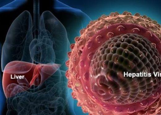 Tránh sao cho con không bị nhiễm viêm gan B?