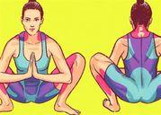 Trẻ hóa cơ thể, không lo già đi với 8 động tác này