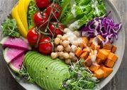 Ăn chay ít dinh dưỡng khiến cơ thể suy nhược: Đúng hay sai?