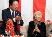 Bí quyết sống thọ 116 tuổi của cụ bà người Nhật khiến cả thế giới tò mò