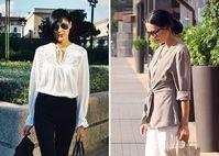 7 bí quyết giúp phụ nữ bước qua ngưỡng 40 mặc đẹp, níu giữ xuân sắc