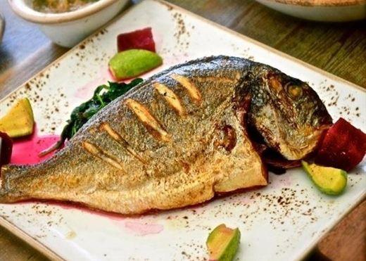 Ăn cá nhớ bỏ những phần sau kẻo NGỘ ĐỘC THỰC PHẨM