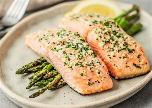 Top 5 thực phẩm cực tốt hỗ trợ điều trị viêm loét đại tràng