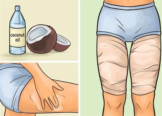 Chăm sóc da, giảm mỡ body bằng cách đắp mặt nạ tự nhiên
