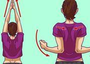 Bài tập 5 phút đánh bay cơn đau cổ, đau vai gáy nhanh chóng
