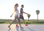Cách đi bộ cực dễ giảm 41% nguy cơ chết sớm