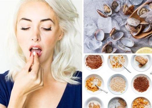 Thiếu vitamin B12 khiến bạn đau đầu, mệt mỏi, dễ dẫn đến thiếu máu ác tính