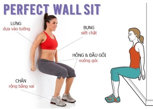 Bài tập giúp khớp gối hoạt động trơn tru, khỏe mạnh