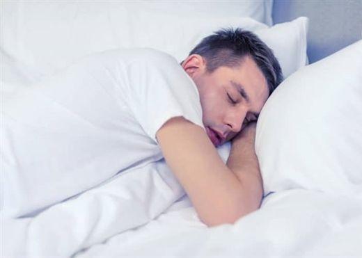 Đàn ông ngủ sớm tốt cho sinh lý và tăng khả năng có con